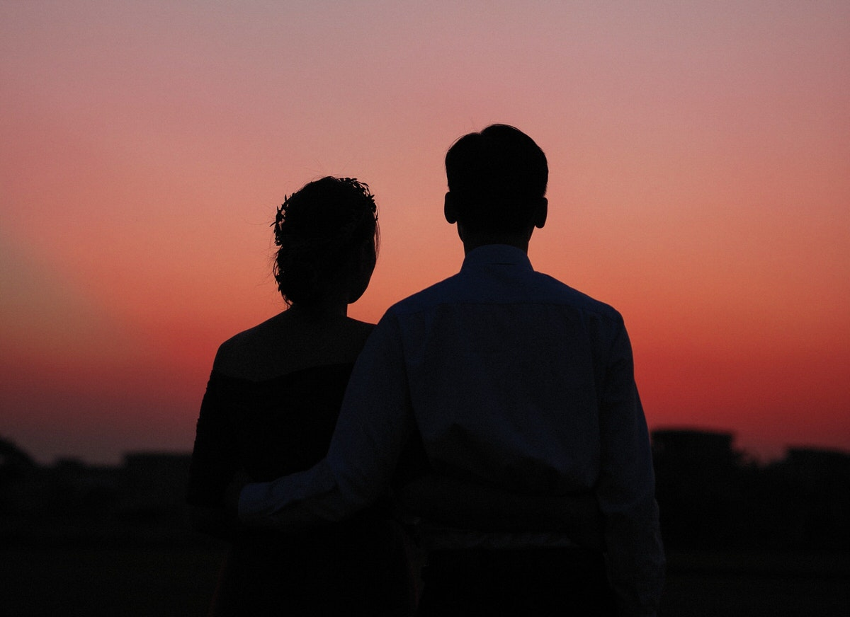 結婚の形は変わってきてます 【令和の話】